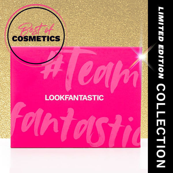 #TeamFantastic Limited Edition Kollektioner