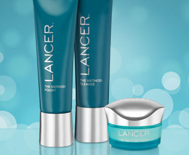 The Lancer Method
