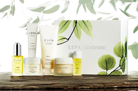 ESPA Limited Edition Beauty Box