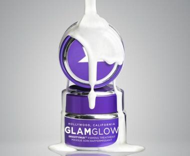 Vackrare hy med GLAMGLOW