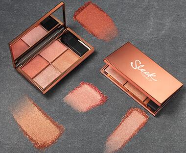 Sleek MakeUP – makeupmärket du vill känna till