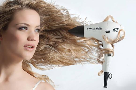 Parlux - Favorit bland frisörer