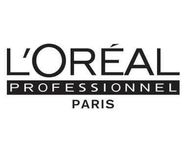 LOreal Brand Logo