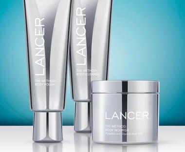 The Lancer Method: Body
