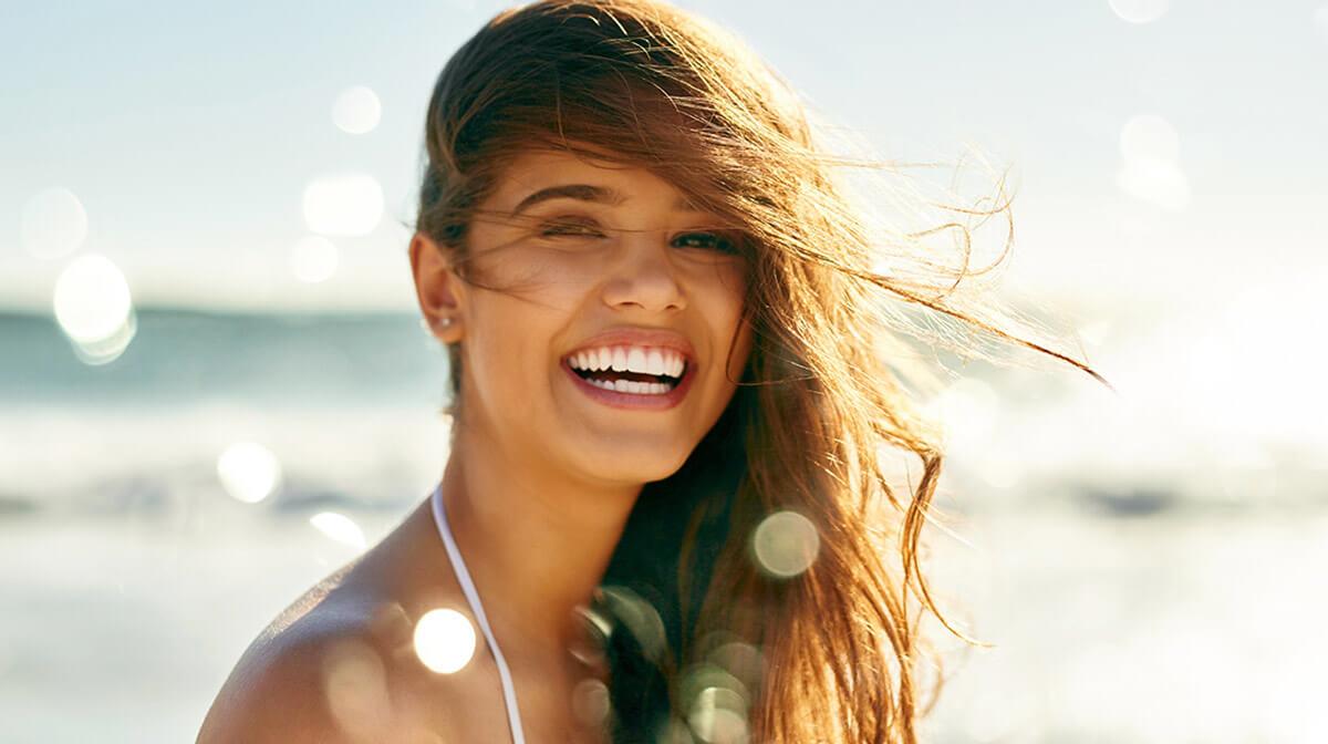 De bästa solskydden för håret
