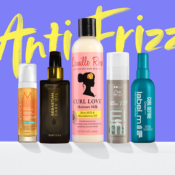 shop our buyers picks of the ultimate antifrizz products