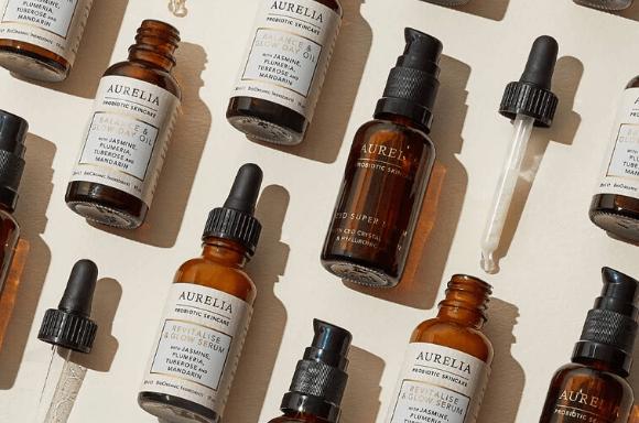 Aurelia Probiotic Skincare -  Brand of the Month