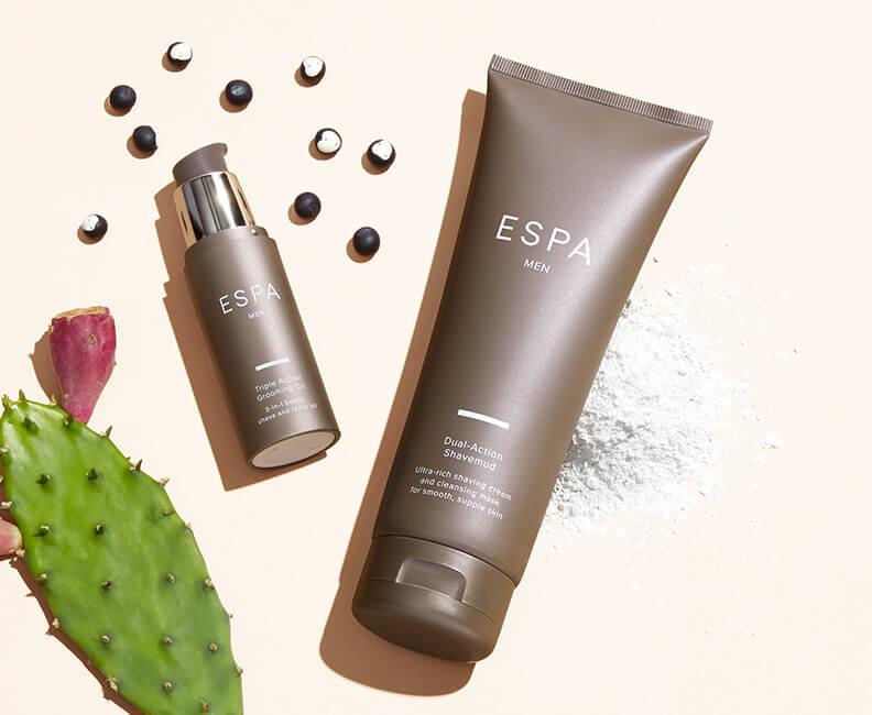 ESPA Men's Skincare