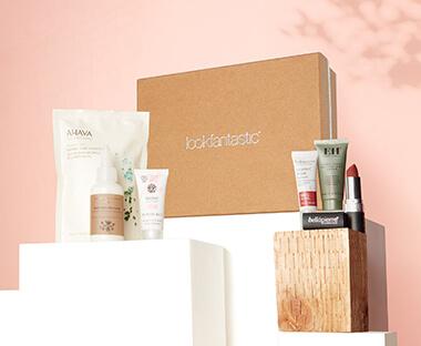 April Beauty Box