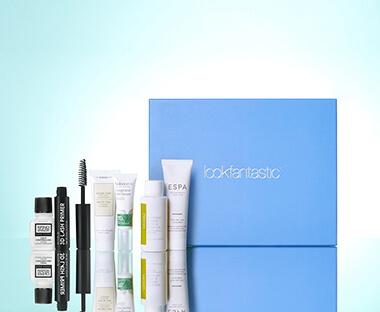LF Feb beauty box