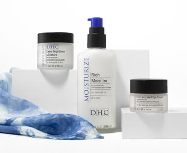 Free DHC Gift