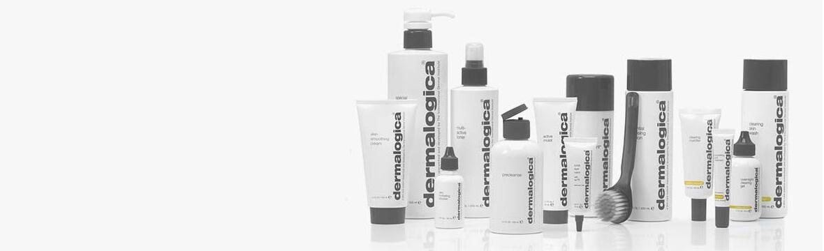 Shop All Dermalogica Skincare
