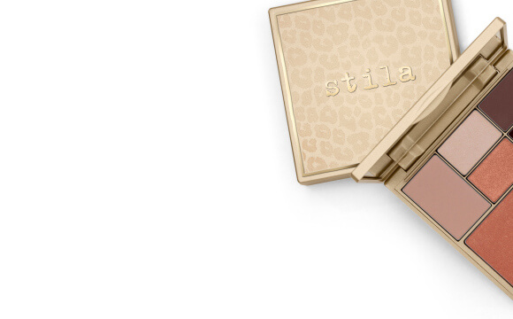 Brand of the Month: Stila