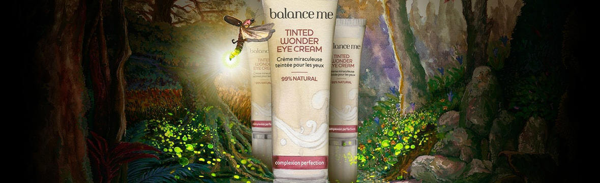 Shop All Balance Me Skincare