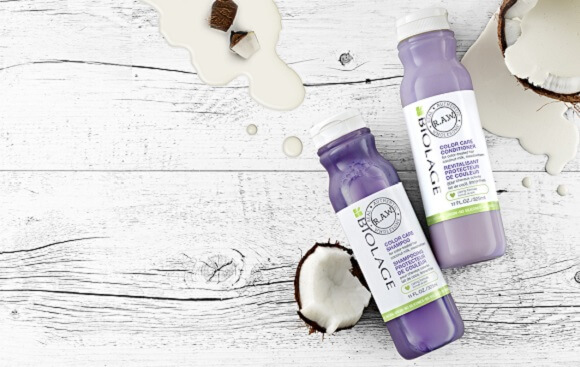 Brand of the month: BIOLAGE