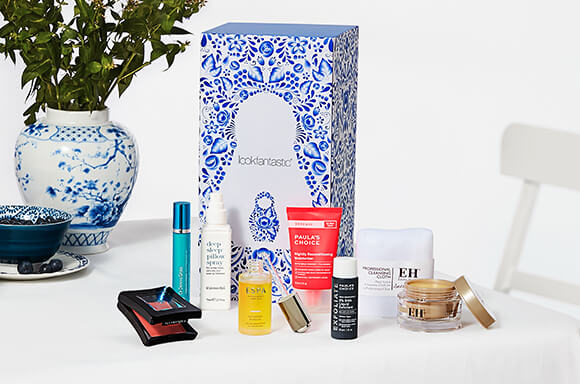 Russian Doll Limited Edition Box