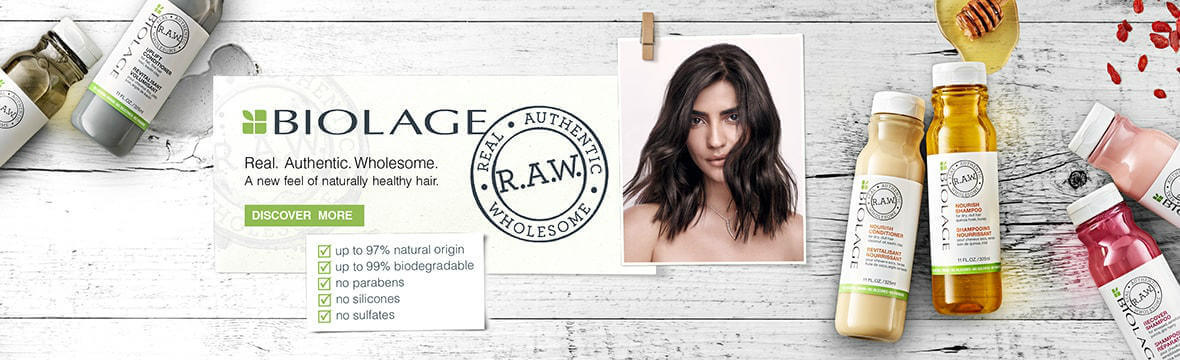 Shop All Matrix Bioalge R.A.W Haircare