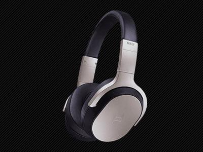 KEF Headphones