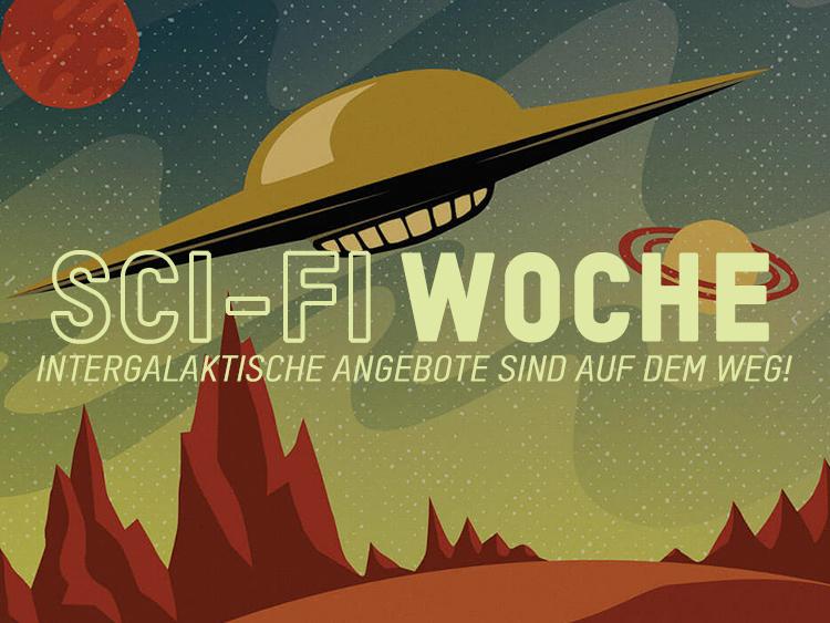 Sci-Fi Weekend