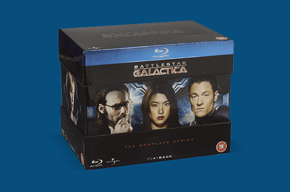 BIRTHDAY BOXSET DEALS