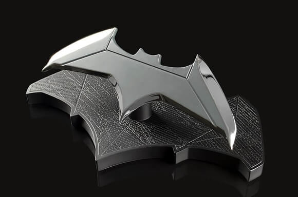 1:1 Scale Batarang Replica
