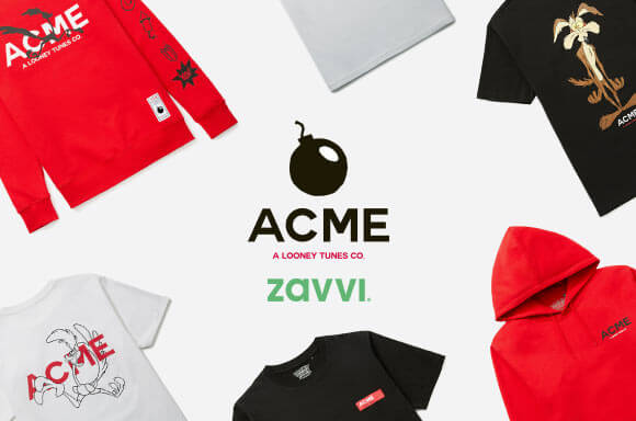 ACME CAPSULE COLLECTION