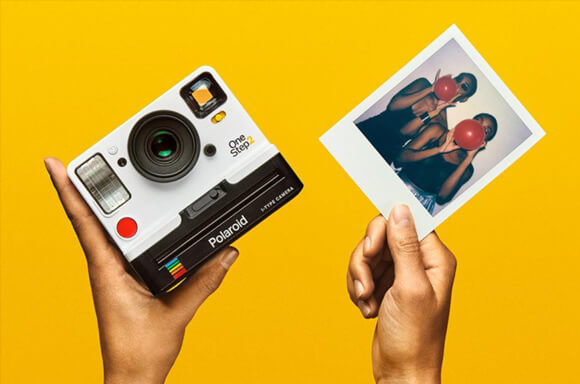 Polaroid Camera only £69.99 + FREE FILM