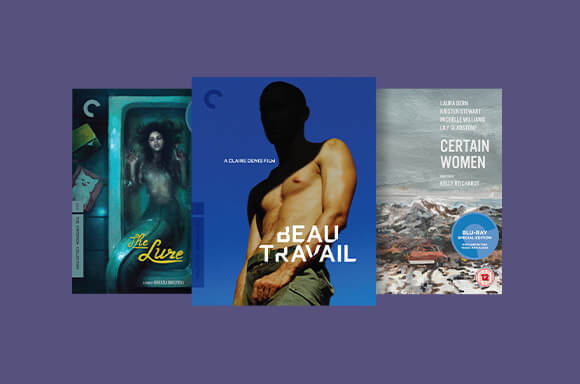 Criterion Female Directed Film Price Drops