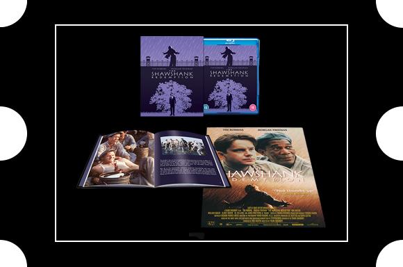 Shawshank Redemption Collector's Edition