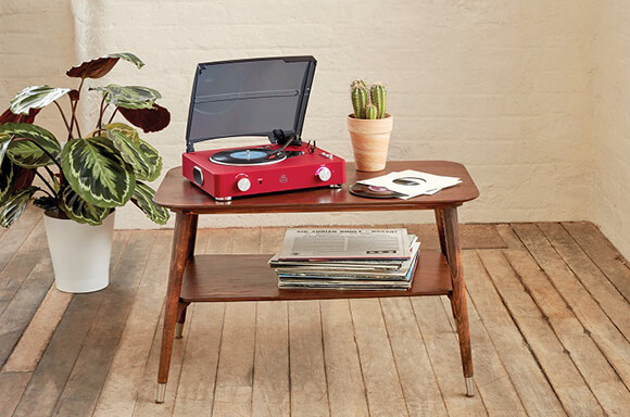 Turntable Price Drops only £29.99