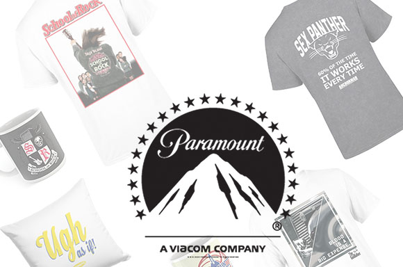 PARAMOUNT CLASSICS COLLECTION