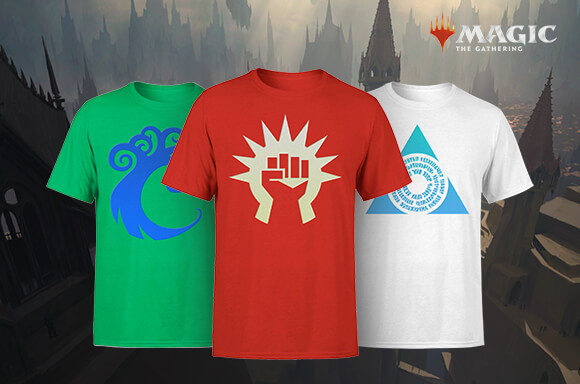 13b1ba6a9 ... licensed retailer of Magic: The Gathering. MEN'S CLOTHING