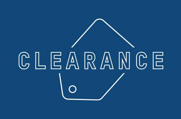 MERCHANDISE CLEARANCE