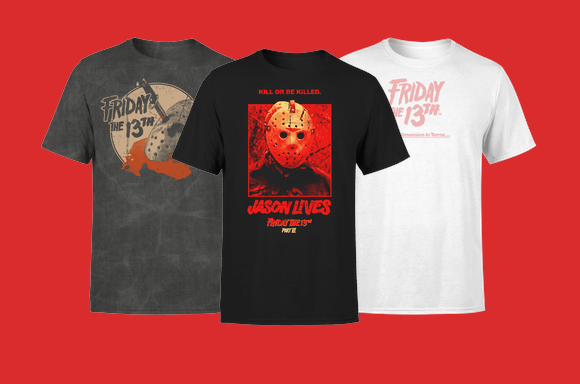 30% OFF FRIDAY THE 13TH FLASH SALE