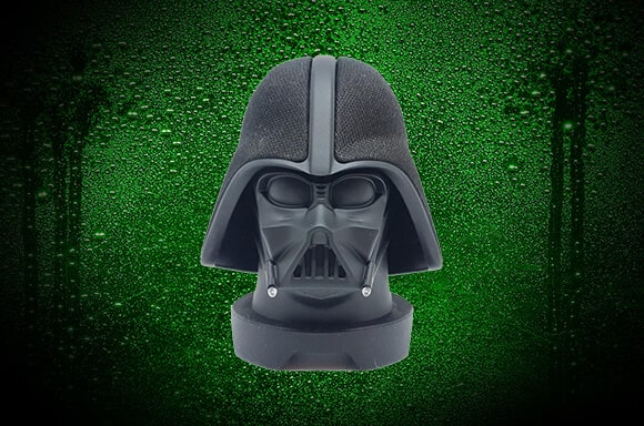 Jarre Darth Vader Speaker Price drop