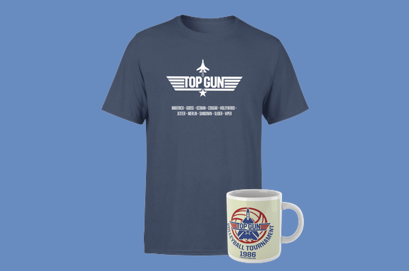 TOP GUN bundle