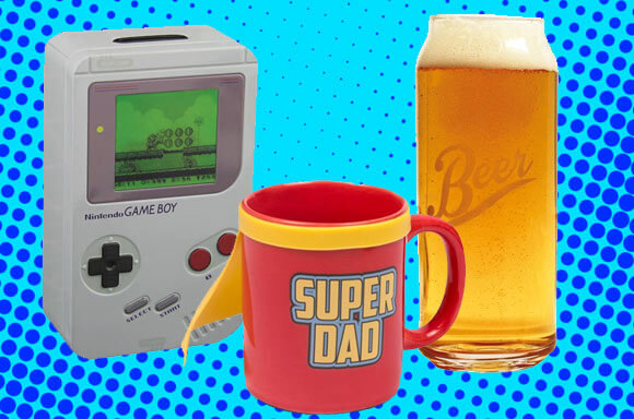 3 FOR £20 FATHERS DAY GIFTS