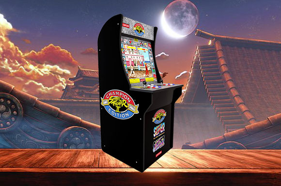 Arcade 1UP only £299
