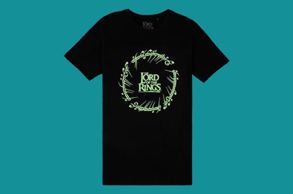EXC LOTR T-Shirt