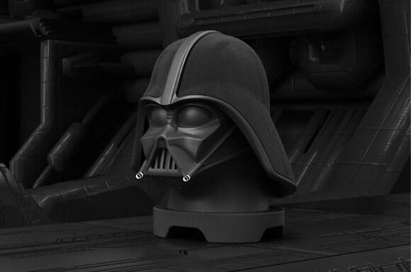 Altavoz Jarre Star Wars solo por 62,99 €