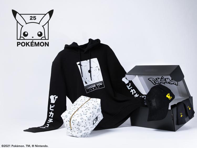 POKEMON BOX COLLECTION
