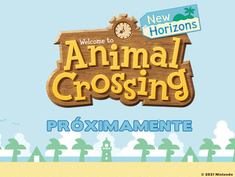 COLECCIÓN ANIMAL CROSSING