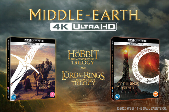 MIDDLE EARTH