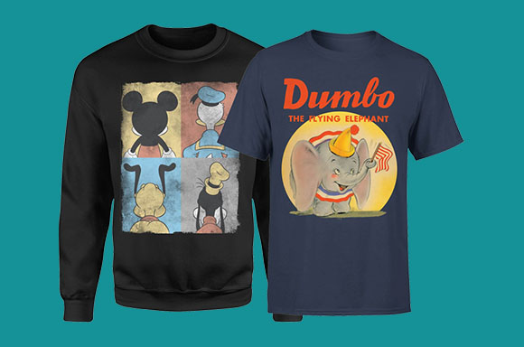 VÊTEMENTS DISNEY