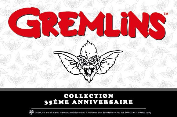 COLLECTION<br> GREMLINS