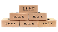 ZBOX - 6 MOIS