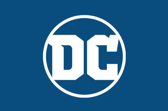 30% de réduction sur les vêtements DC Comics