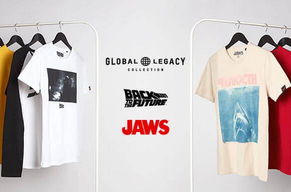 Global legacy