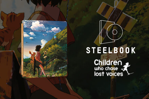 Children Who Chase Lost Voices From Deep Below!