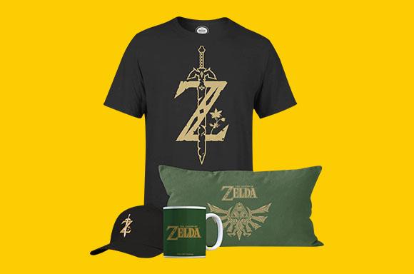 The Ultimate Zelda Nintendo Bundle